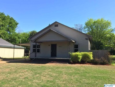 1611 Olive Street, Decatur, AL 35601 - #: 1116670