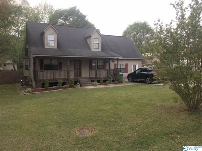 1205 Cedar Creek Road, Arab, AL 35016 - MLS#: 1116782
