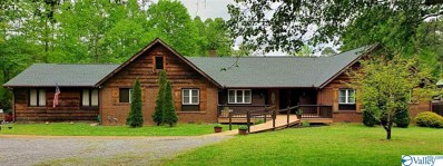 208 Campground Circle, Scottsboro, AL 35769 - #: 1116787
