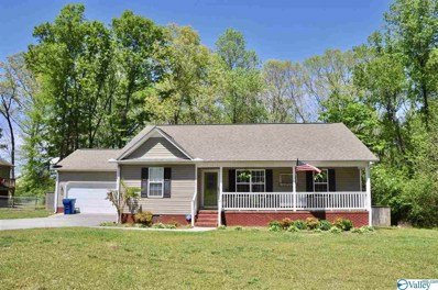73 Red Bird Circle, Arab, AL 35016 - #: 1116826