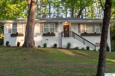 128 Oak Circle, Gadsden, AL 35901 - #: 1116902