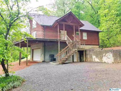 583 Tanglewood Lane, Scottsboro, AL 35769 - #: 1116927