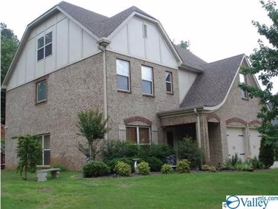 130 Bayberry Lane, Madison, AL 35758 - #: 1117041