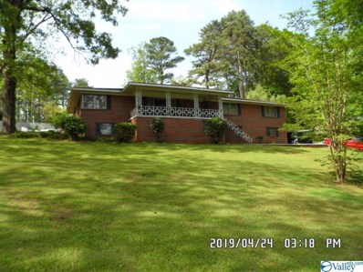 2001 Ray Avenue, Gadsden, AL 35904 - MLS#: 1117086