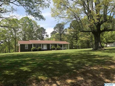 489 County Road 1807, Arab, AL 35016 - #: 1117130