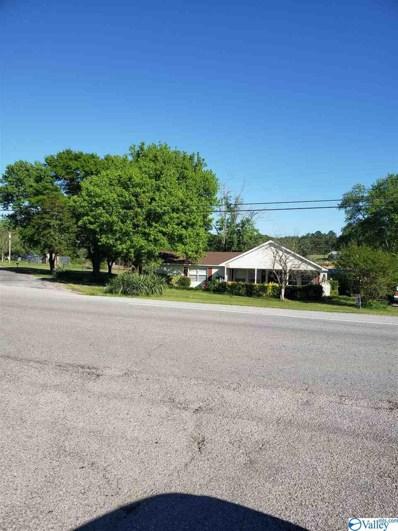 2207 County Highway 49, Blountsville, AL 35031 - MLS#: 1117198