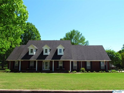 14312 Hunter Road, Harvest, AL 35749 - #: 1117281