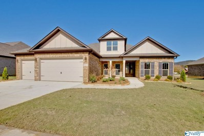 3008 Chimney Cove Circle, Brownsboro, AL 35741 - MLS#: 1117295
