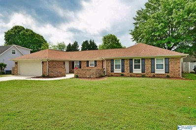 2211 Auburn Drive, Decatur, AL 35601 - #: 1117379