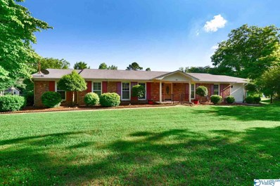 122 Rock Hill Road, Meridianville, AL 35759 - #: 1117468
