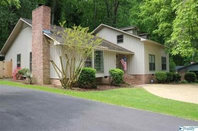 1917 Wyeth Drive, Guntersville, AL 35976 - #: 1117484