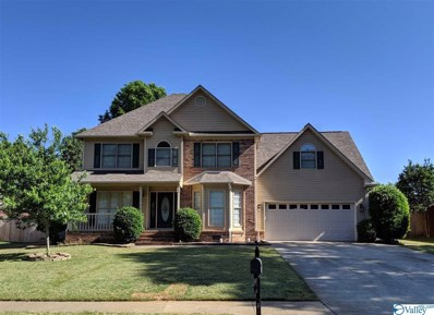 119 Lea Brook Circle, Madison, AL 35758 - #: 1117534