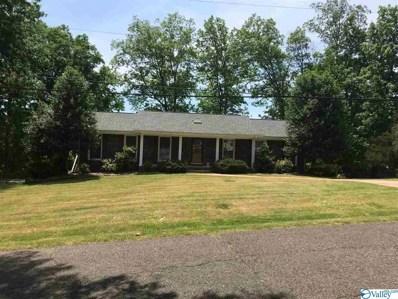 1611 Highland Circle, Guntersville, AL 35976 - #: 1117586