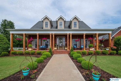 219 Juell Lane, Owens Cross Roads, AL 35763 - MLS#: 1117615