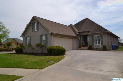 306 Wickerberry Way, Athens, AL 35613 - #: 1117623
