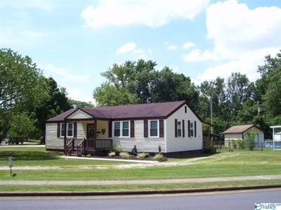 1107 Peck Road, Huntsville, AL 35801 - #: 1117727