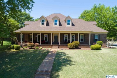 3106 Honors Row, Owens Cross Roads, AL 35763 - #: 1117749