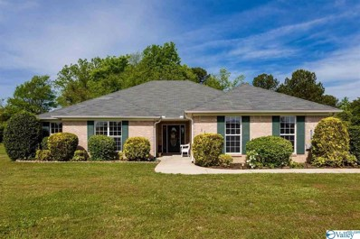 110 Stoney Point Drive, Harvest, AL 35749 - #: 1117769