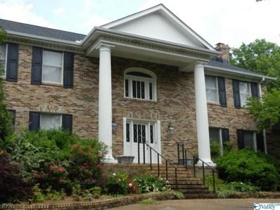 1309 Chandler Road, Huntsville, AL 35801 - #: 1117850