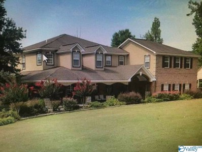 41 Douglas Drive, Guntersville, AL 35976 - #: 1117879