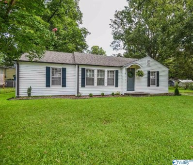 1431 South West 3RD Street, Cullman, AL 35055 - #: 1117884