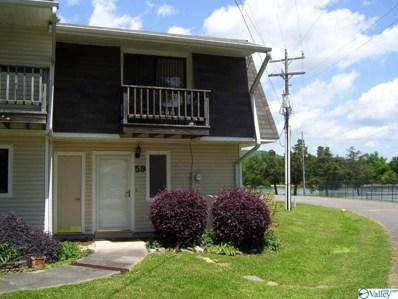 59 Riverbend Circle, Guntersville, AL 35976 - #: 1117945
