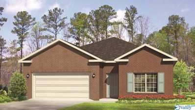 283 Falcon Ridge Drive, New Market, AL 35761 - #: 1117951