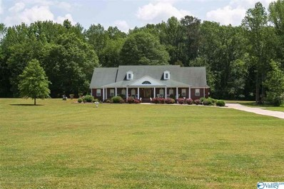 1211 Byron Road, Scottsboro, AL 35769 - #: 1117970