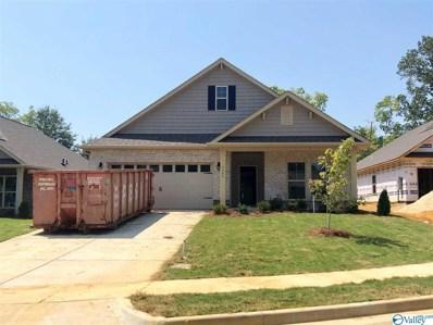 2606 West Creek Drive, Brownsboro, AL 35741 - #: 1117977