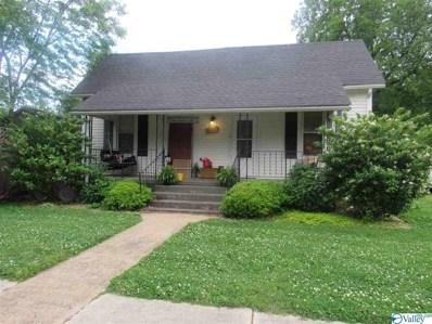406 Humes Avenue, Huntsville, AL 35801 - #: 1117989