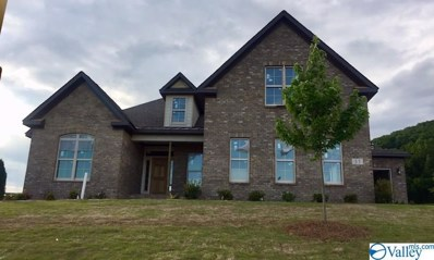 33 Abby Glen Way, Gurley, AL 35748 - #: 1118131