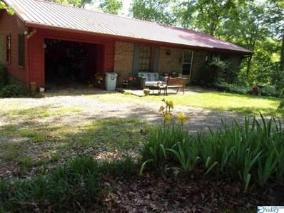 630 County Road 616, Cedar Bluff, AL 35959 - #: 1118166