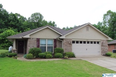 29744 Crockett Run Lane, Harvest, AL 35749 - #: 1118175