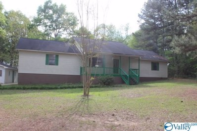 416 County Road 76, Centre, AL 35960 - #: 1118183