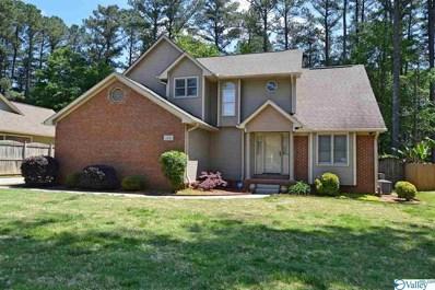 1834 Shellbrook Drive, Huntsville, AL 35806 - #: 1118217