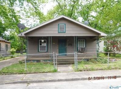 2804 Railroad Avenue, Gadsden, AL 35904 - #: 1118243