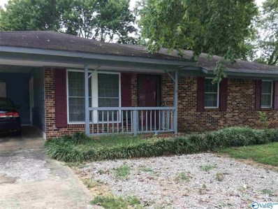 417 Briarwood Drive, Decatur, AL 35603 - #: 1118270