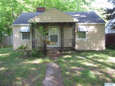 1022 7TH Avenue, Decatur, AL 35601 - #: 1118282
