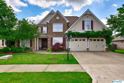 23 Crimson Cloud Blvd, Huntsville, AL 35824 - #: 1118303