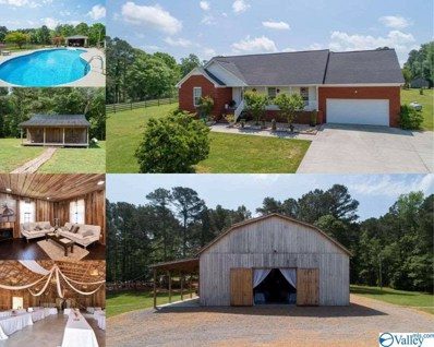 2019 Buffington Road, Boaz, AL 35956 - #: 1118408