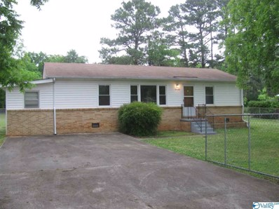 3408 Archer Drive, Huntsville, AL 35805 - #: 1118427