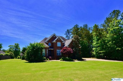 125 Arrow Wood Lane, Gadsden, AL 35901 - #: 1118469