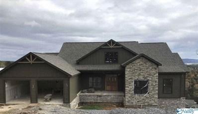 1150 Fall Creek Drive, Guntersville, AL 35976 - #: 1118543