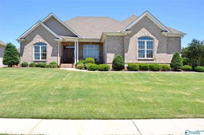231 Watterson Way, Madison, AL 35756 - #: 1118631