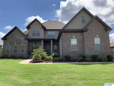22580 Bluffview Drive, Athens, AL 35613 - #: 1118709
