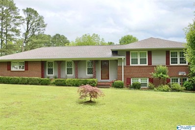 604 Arad Thompson Road, Arab, AL 35016 - #: 1118747