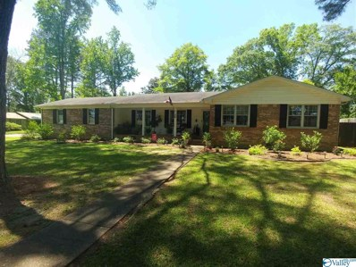 716 Washington Circle, Hartselle, AL 35640 - #: 1118831