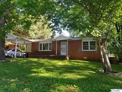 2902 Mallory Avenue, Huntsville, AL 35810 - #: 1118838