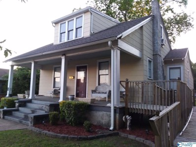213 Oak Street, Decatur, AL 35601 - #: 1118850