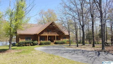 1255 County Road 642, Cedar Bluff, AL 35959 - #: 1118860